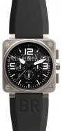 Bell & Ross BR01-94 Cronografo BR01-94
