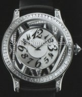Jaeger Le Coultre Diamonds scintillement Master 1203491