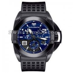 Technomarine Black Watch 908.004