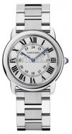 Cartier W6701005 individuel Ronde