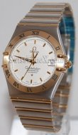 Gents Omega Constellation 1202.30.00