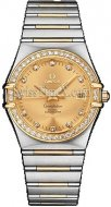 Omega Constellation 111.25.36.20.58.001 Caballeros