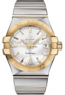 Gents Omega Constellation 123.20.35.60.02.002