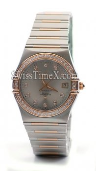 Omega Constellation HAU 111.25.36.20.52.001