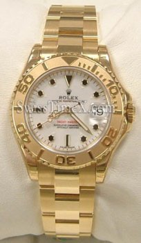 Yachtmaster Rolex 168628