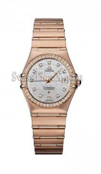 Omega Constellation Ladies 1198.75.00