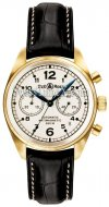 Bell and Ross Vintage 126 Gold Pearl