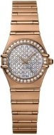 Omega Constellation Mini Ladies 1156.77.00