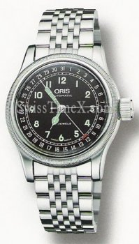 Oris Big Crown Pointer Date 584 7550 40 64 MB