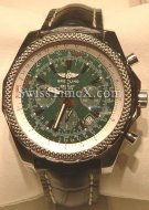 A25362 Breitling Bentley Motors