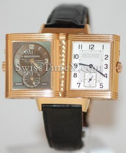 Jaeger Le Coultre Reverso Duo 2712410