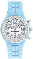 TechnoMarine Diamond Moonsun Chrono DTLCCSB11C