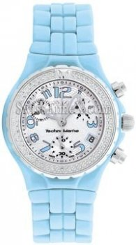 Technomarine Diamante MoonSun Chrono DTLCCSB11C