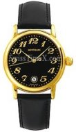Gilt Mont Blanc Star MP02328