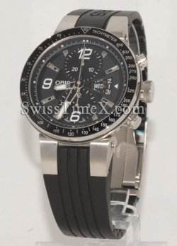 Oris Williams F1 Team Chronograph 679 7.614 41 64 RS