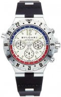 Bvlgari Diagono Professional GMT40SVD/FB