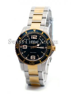Longines Conquest Hydro L3.640.3.96.7