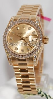 Lady Rolex Datejust 179.158