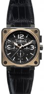 Bell and Ross BR01-94 Chronograph BR01-94