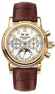 Patek Philippe Grand Complications 5004J