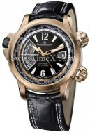Jaeger Le Coultre Master Compressor Chronograph 177244V World Extreme