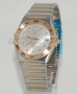 Gents Omega Constellation 111.20.36.20.52.001