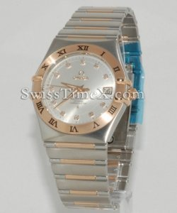 Omega Constellation Gents 111.20.36.20.52.001