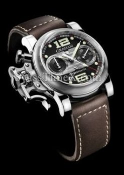 Graham 2CRBS.B01A.L31B Chronofighter RAC