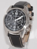 Bell and Ross Vintage 126 XL Black