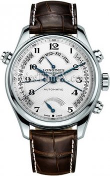 Longines Master Collection L2.714.4.78.3