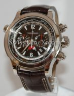 Jaeger Le Master Compressor Chronograph Coultre World Extreme 1768470