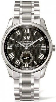 Longines Master Collection L2.676.4.51.6