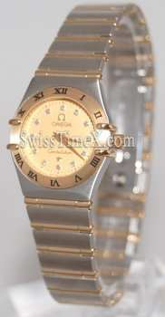 Omega Constellation Mini Ladies 1262.15.00