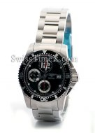 Longines Conquest Hydro L3.644.4.56.6
