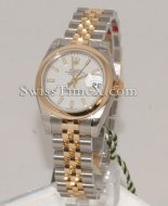 Rolex Datejust Lady 179163