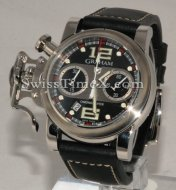 Graham Chronofighter R.A.C 2CRBS.B02A.L81B