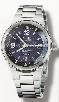 Oris Williams F1 Team Day Date 635 7560 41 65 MB