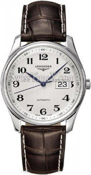 Longines Master Collection L2.648.4.78.3