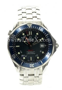Omega Seamaster 300m Co-Axial 2535.80.00