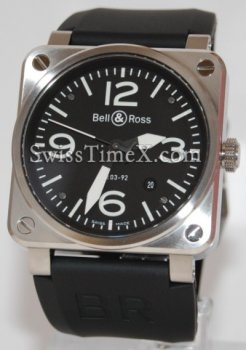 Bell and Ross BR03-92 Automatic BR03-92