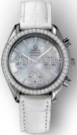 Ladies Omega Speedmaster 3835.77.36