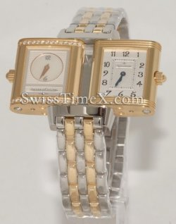 Jaeger Le Coultre Reverso Duetto 2665110