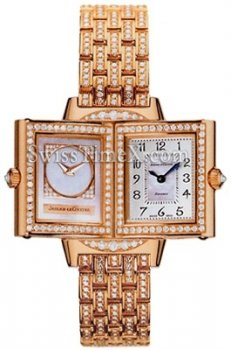 Jaeger Le Coultre Reverso Duetto 2662313