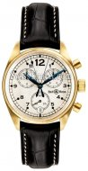 Bell and Ross Vintage 120 Gold White