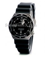 Bell & Ross Professional Collection Black Type Demineur