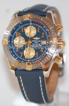 Breitling Chronomat Evolution B13356