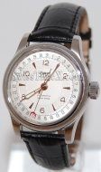 Oris Pointer Date Big Couronne 754 7551 40 61 LS