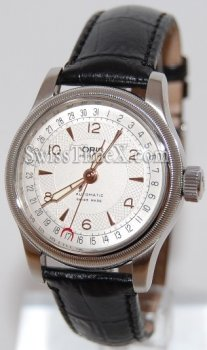 Oris Big Crown Pointer Date 754 7551 40 61 LS