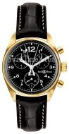 Bell and Ross Vintage 120 Gold Black