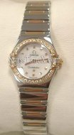 Omega My Choice - Ladies Mini 1368.71.00